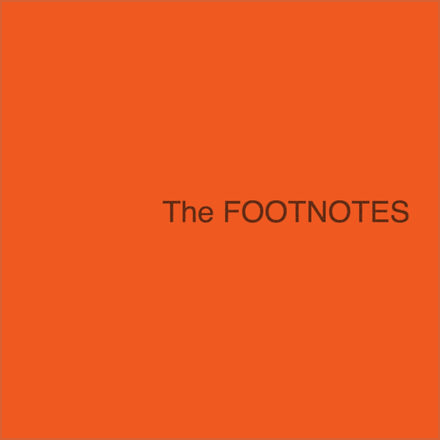 The Footnotes (2014)